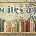 Boîte à livres > pont-à-celles (belgique)