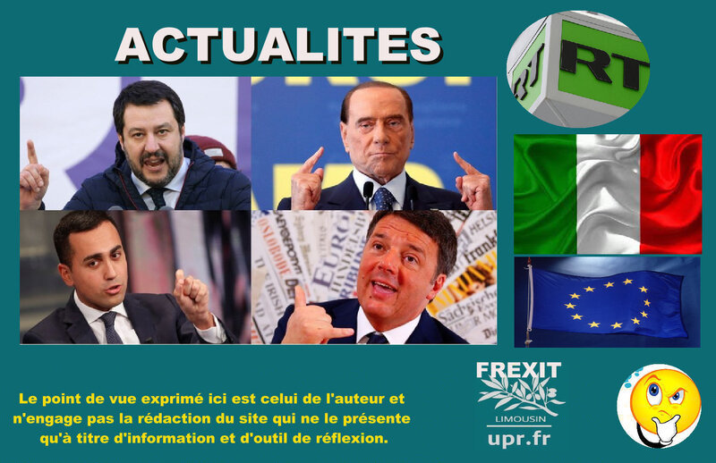 act italie elections