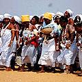 La puissance du vaudou et les forces de hounon lokossou vaudou