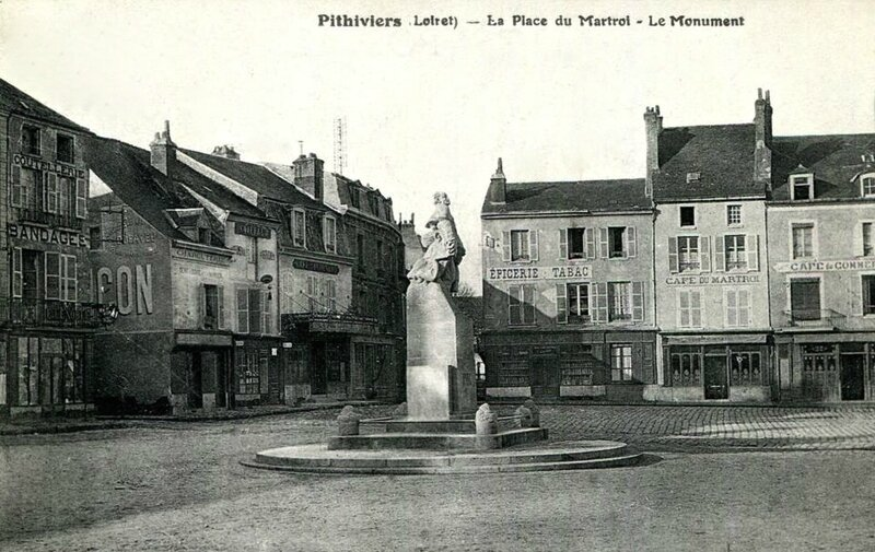 Pithiviers (1)