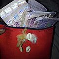 comment avoir son propre portefeuille magique,portefeuille multiplicateur d'argent