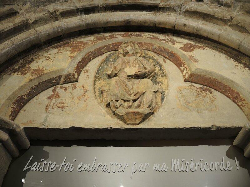 Nevers, couvent Saint-Gildard, entrée (58)