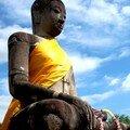 à Ayutthaya