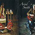 Arvid smith new cd
