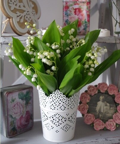 bouquet muguet