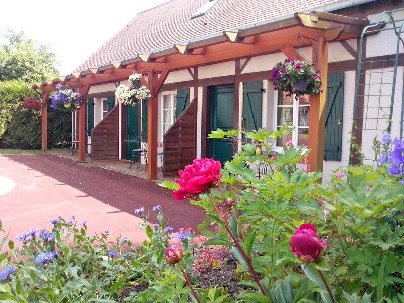 Location gite rural Loiret