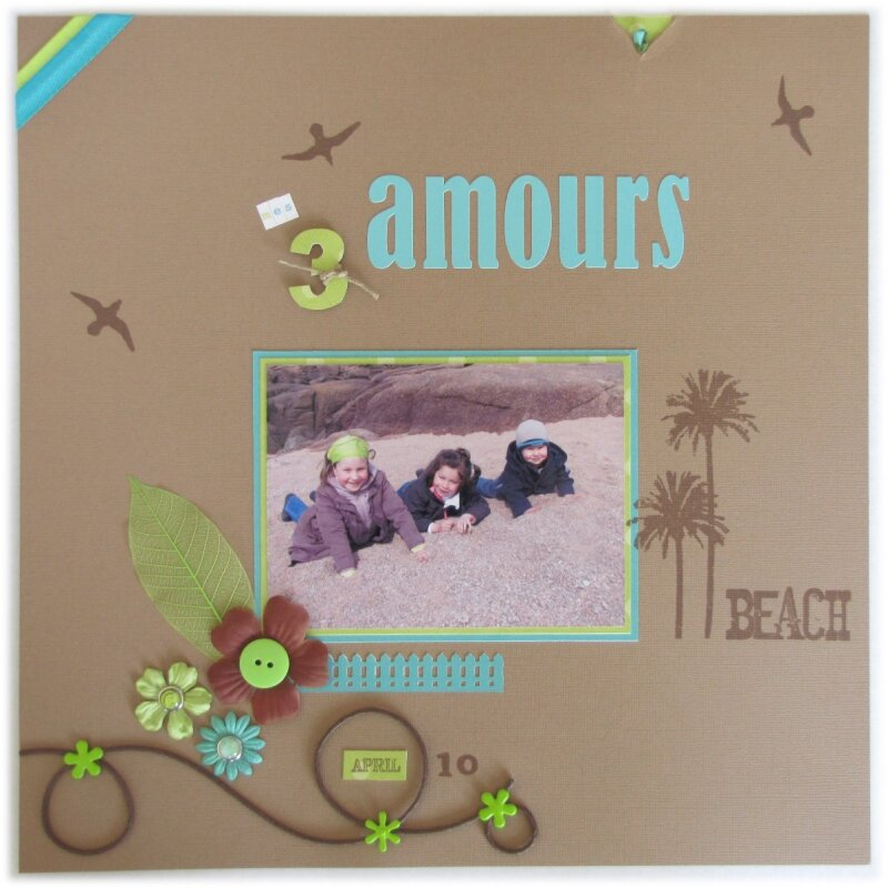 200410 - Mes 3 amours