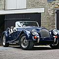 Morgan plus4 .