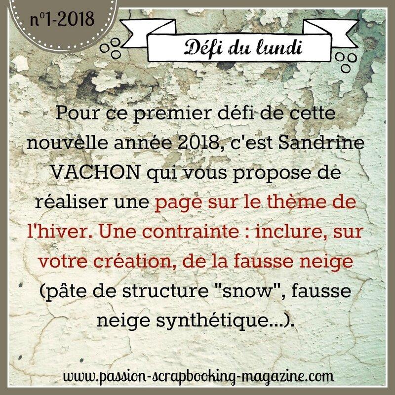 n°1-2018 défi blog PS