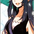170*320 filles mangas