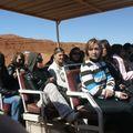 Monument Valley : Sortie en jeep