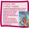 Concours bete lanfeust mag 134