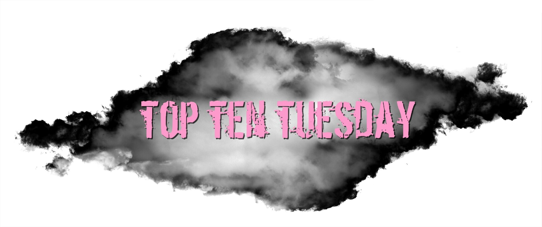Top Ten Tuesday n°27