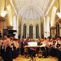 0246 - Chorale Cappella à Rexpoëde