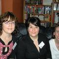 Sylvie, Stéphanie, Josiane