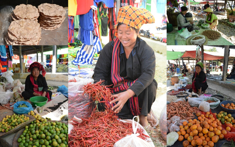 Marche Inle