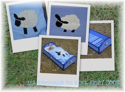 n°52 - Le mouton de Kéké