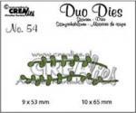 Duo-Dies n°54