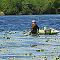 Balade au Lac 040518