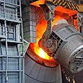Les producteurs d'acier chinois en pleine dépression