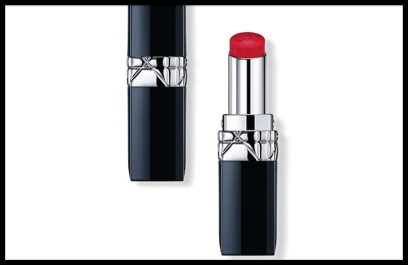dior baume lys rouge