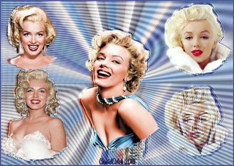 Marilyn fond 2013 2