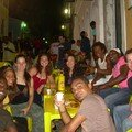 Night out, Bahia