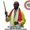 Kongo dieto 4305 : bangunza sikameno kadi ntangu ya nsilulu yifueni !