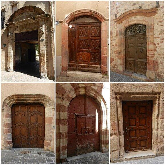 Rodez portes
