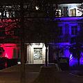 Alfortville rend hommage aux victimes des attentats du vendredi 13 novembre