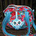 Mon sac bleu