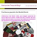 Un bien joli article sur menthe poivrée!