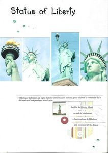 Statue of liberty 001