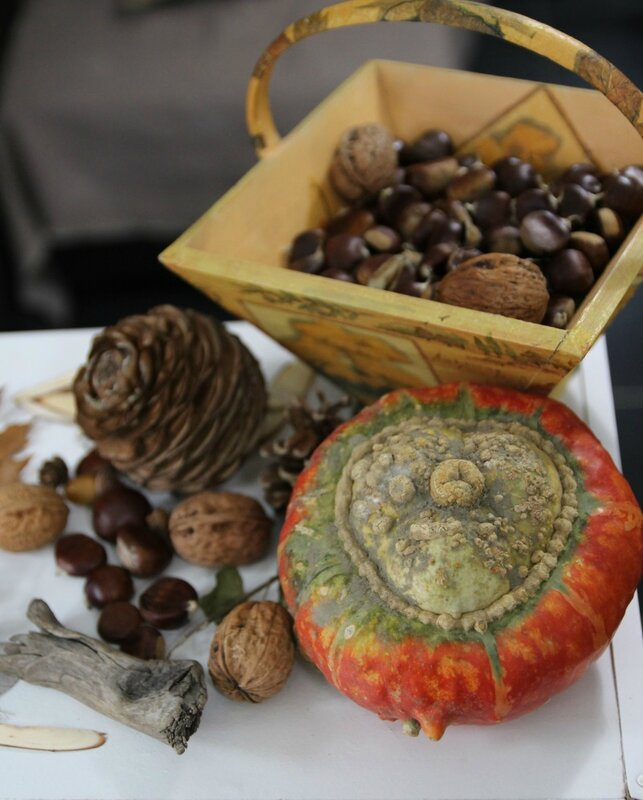 Table d'automne 2