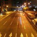 les rues de Shanghai