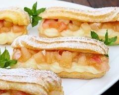 eclairs-aux-pommes