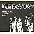 Deerhunter - jeudi 14 avril 2011 - la riviera (madrid)