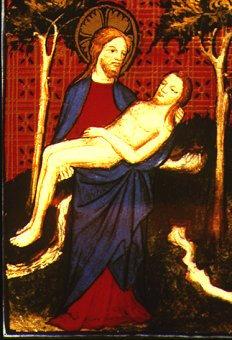 Adam à l'image du Christ