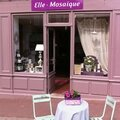 La Boutique ELLE-MOSAIQUE à Cambremer