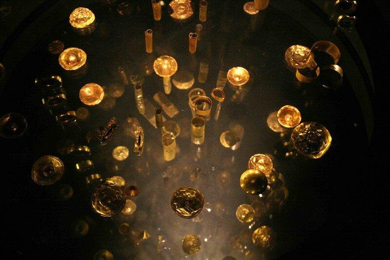 Musee de l'Or 5
