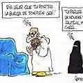 burka islamiste