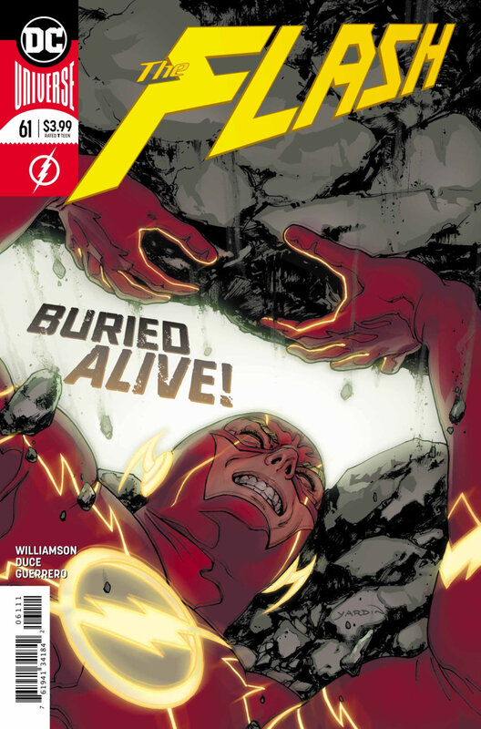 rebirth flash 61