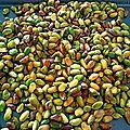 pâte à pistaches façon