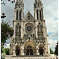 36 CHATEAUROUX EGLISE ST ANDRE