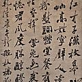 Bonhams announces fine chinese painting & calligraphy sale this september 12