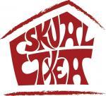 Logo-Euskal Etxea-rouge-fd-blanc