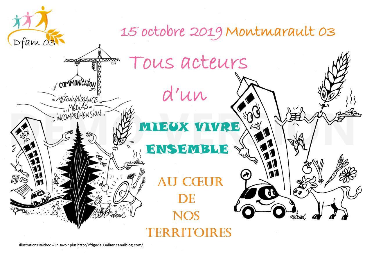 Agri-dating Allier 15 octobre pour que notre événement Communication prenne tout son sens ...Inscriptions jusqu'au 11 octobre