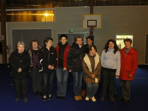 les agricultrices des gva cantal
