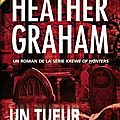un tueur dans la nuit de heather graham