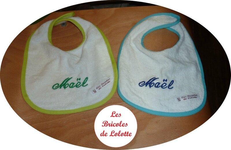 les bricoles de lolotte - naissance mael1 copie
